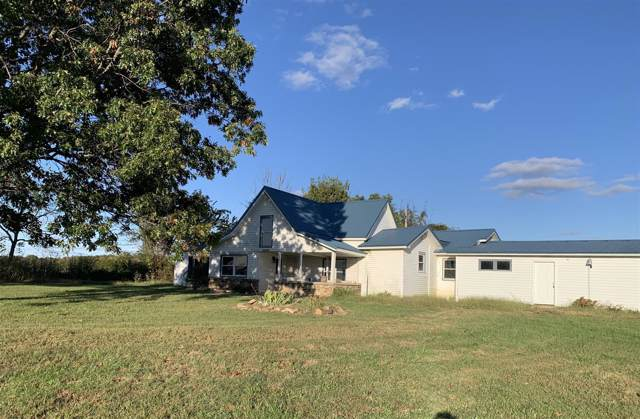 240 State Road Tt, Buffalo, MO 65622 (MLS #60149567) :: Sue Carter Real Estate Group
