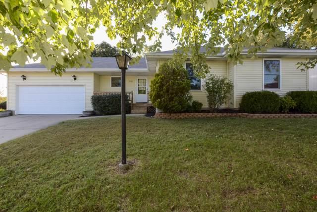 715 S Eagle Street, Nixa, MO 65714 (MLS #60149575) :: Sue Carter Real Estate Group