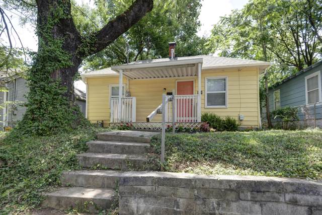 822 E Garfield Street, Springfield, MO 65803 (MLS #60149578) :: Sue Carter Real Estate Group