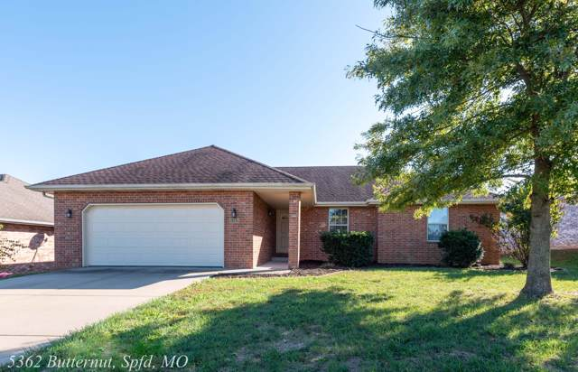 5362 Butternut Drive, Springfield, MO 65802 (MLS #60149586) :: Sue Carter Real Estate Group