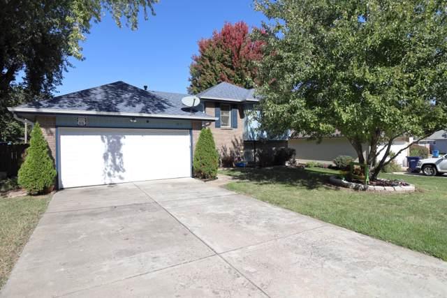 3371 W Katella Court, Springfield, MO 65807 (MLS #60149587) :: Sue Carter Real Estate Group