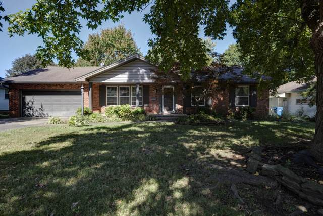2117 E Montclair Street, Springfield, MO 65804 (MLS #60149590) :: Sue Carter Real Estate Group
