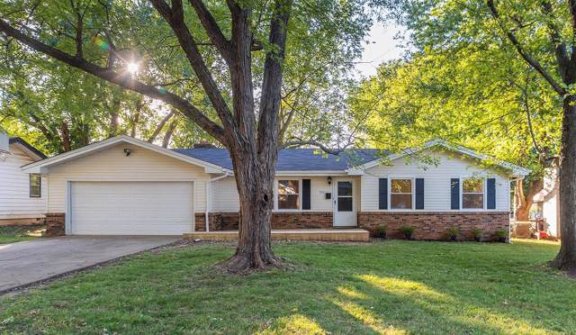 3551 S Franklin Avenue, Springfield, MO 65807 (MLS #60149594) :: Sue Carter Real Estate Group