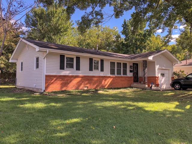 502 S Forest Court, Springfield, MO 65806 (MLS #60149595) :: Sue Carter Real Estate Group