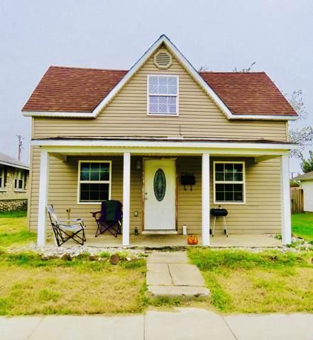 2214 S Harlem Avenue, Joplin, MO 64804 (MLS #60149605) :: The Real Estate Riders