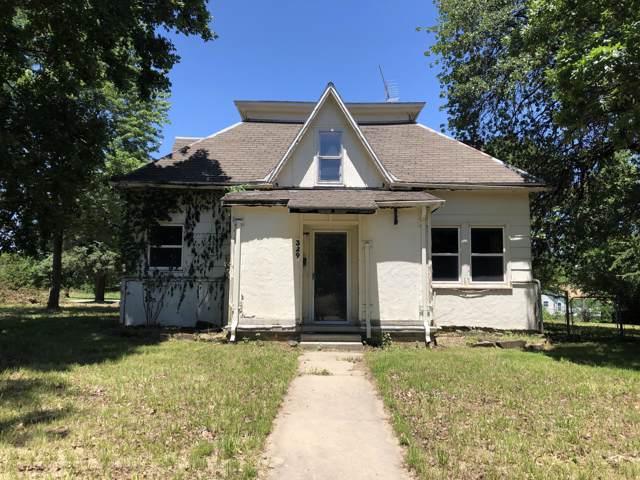 329 W Marshall Street, El Dorado Springs, MO 64744 (MLS #60149608) :: Team Real Estate - Springfield