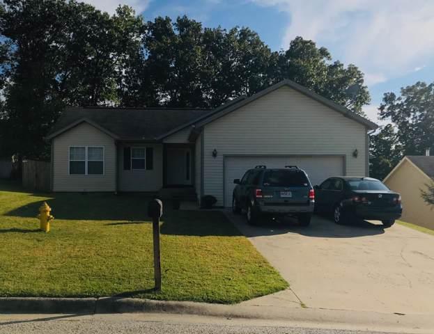 104 Bull Run Road, Branson, MO 65616 (MLS #60149619) :: Sue Carter Real Estate Group