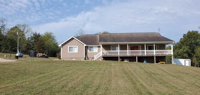 4852 Prairie Branch Road, Mansfield, MO 65704 (MLS #60149631) :: Sue Carter Real Estate Group