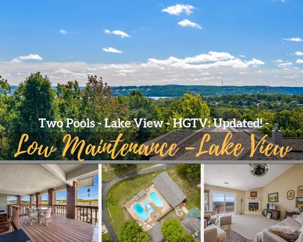 24 Starboard Drive #7, Kimberling City, MO 65686 (MLS #60149636) :: The Real Estate Riders