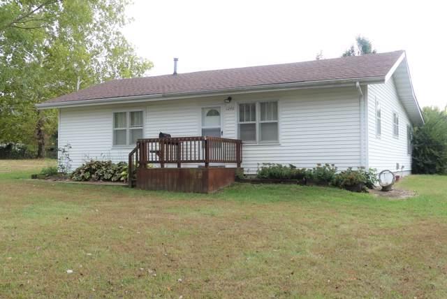 1240 Ozark Street, Houston, MO 65483 (MLS #60149641) :: Sue Carter Real Estate Group