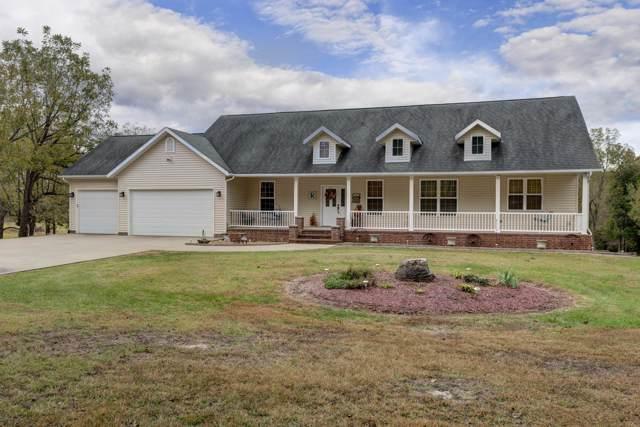 9064 N Farm Road 123, Willard, MO 65781 (MLS #60149643) :: The Real Estate Riders