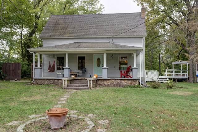 209 S Rush Street, Pleasant Hope, MO 65725 (MLS #60149644) :: Sue Carter Real Estate Group