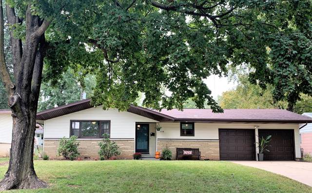 729 S Link Avenue, Springfield, MO 65802 (MLS #60149647) :: The Real Estate Riders