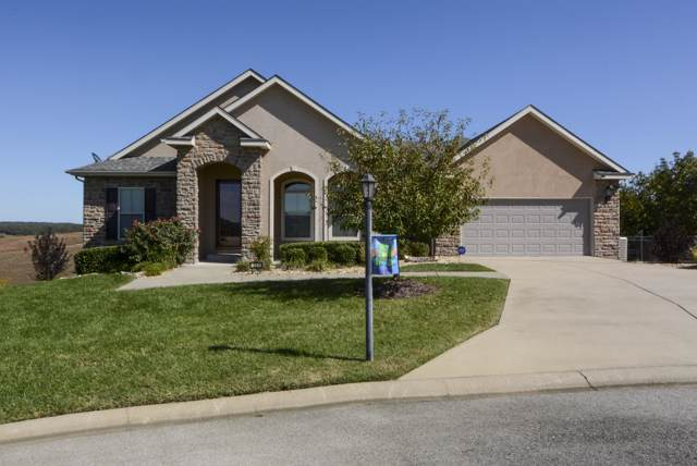 230 Greystone Drive, Hollister, MO 65672 (MLS #60149653) :: Sue Carter Real Estate Group