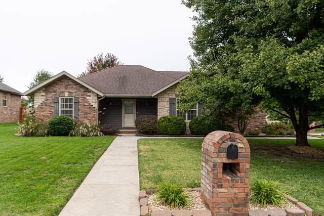 615 N Jerico Street, Nixa, MO 65714 (MLS #60149655) :: Sue Carter Real Estate Group
