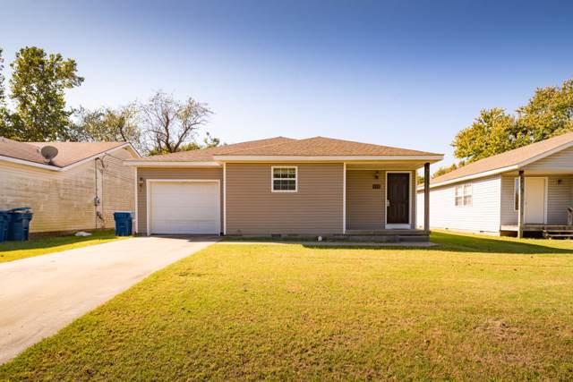 112 S Winfield Avenue, Joplin, MO 64801 (MLS #60149659) :: Sue Carter Real Estate Group