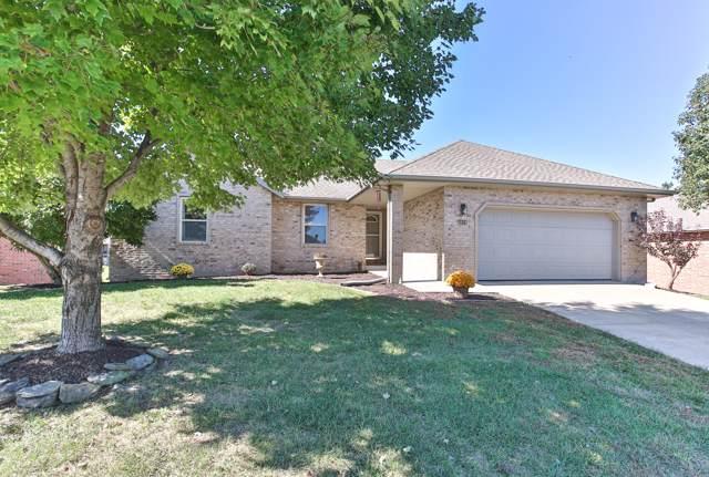 1929 Holly Springs Avenue, Nixa, MO 65714 (MLS #60149663) :: Sue Carter Real Estate Group