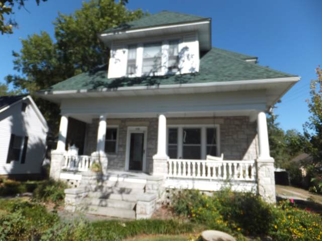419 Wooster Street, Carthage, MO 64836 (MLS #60149669) :: Sue Carter Real Estate Group