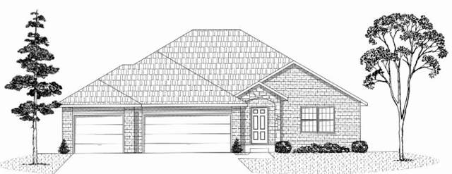 670 E Melton, Ozark, MO 65721 (MLS #60149674) :: Sue Carter Real Estate Group