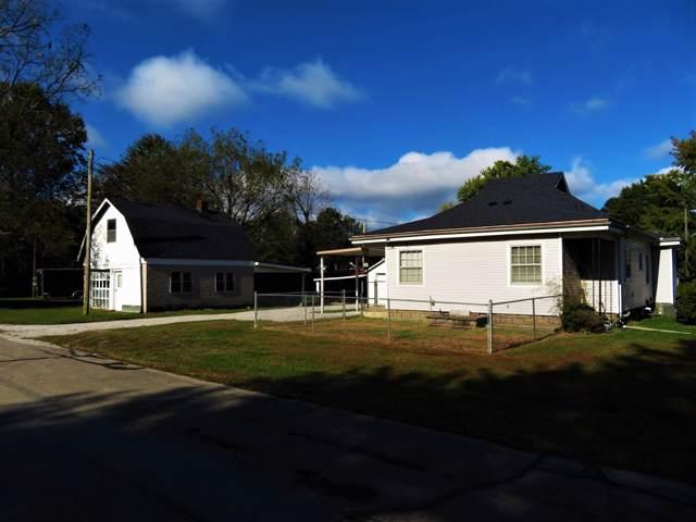 452 NE Oak Street, Billings, MO 65610 (MLS #60149677) :: The Real Estate Riders