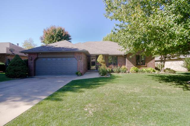 3715 S Western Avenue, Springfield, MO 65807 (MLS #60149679) :: Sue Carter Real Estate Group