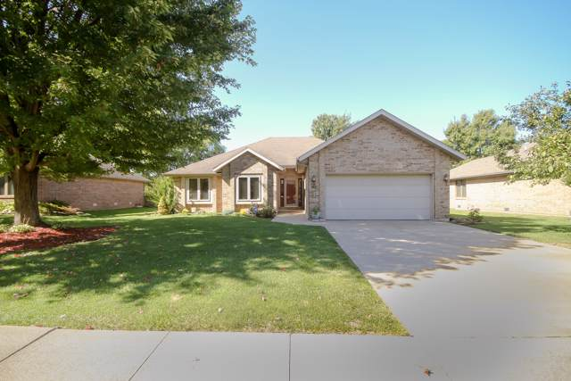 3705 S Western Avenue, Springfield, MO 65807 (MLS #60149682) :: Sue Carter Real Estate Group
