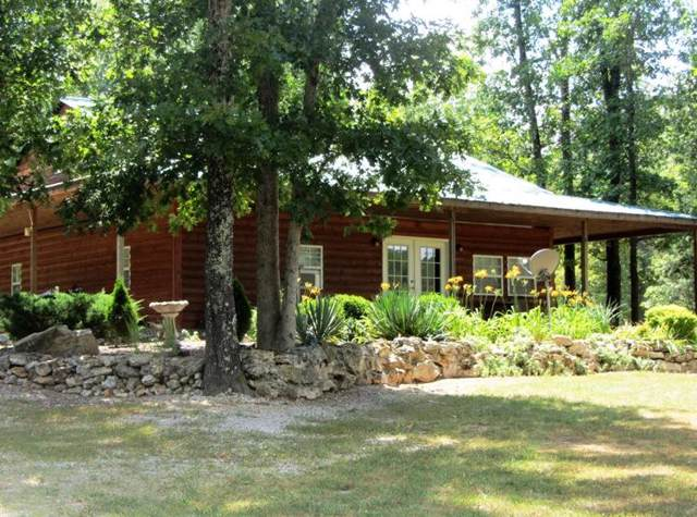 6190 State Route Uu, Willow Springs, MO 65793 (MLS #60149691) :: Sue Carter Real Estate Group