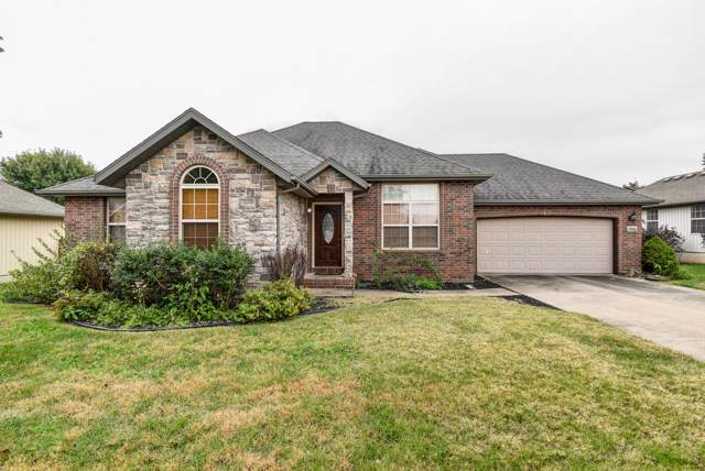 1950 E Eagle Rock Drive, Ozark, MO 65721 (MLS #60149693) :: Sue Carter Real Estate Group