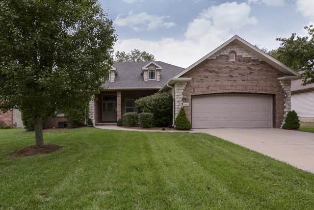 563 S Chestnut Hills Drive, Republic, MO 65738 (MLS #60149695) :: Massengale Group