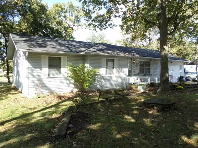 801 N Washington Street, Strafford, MO 65757 (MLS #60149702) :: Sue Carter Real Estate Group