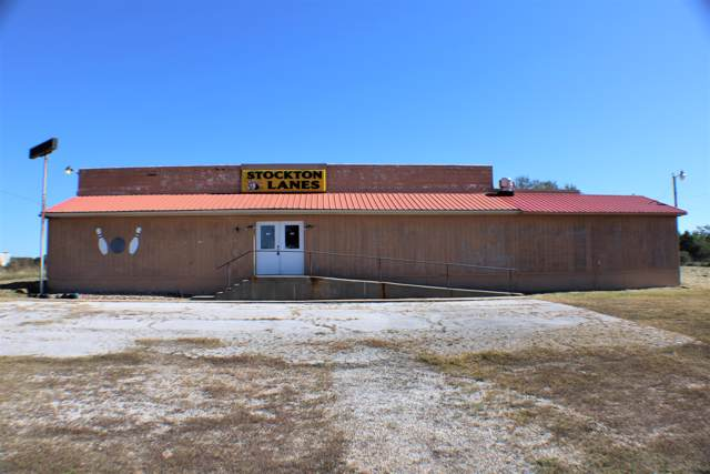 15015 S 1453 Road, Stockton, MO 65785 (MLS #60149703) :: Sue Carter Real Estate Group