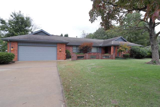 2664 S Edgewater Drive, Springfield, MO 65804 (MLS #60149705) :: Sue Carter Real Estate Group