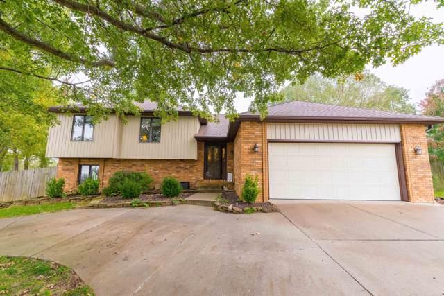 2050 Carriage Drive, Nixa, MO 65714 (MLS #60149714) :: Sue Carter Real Estate Group