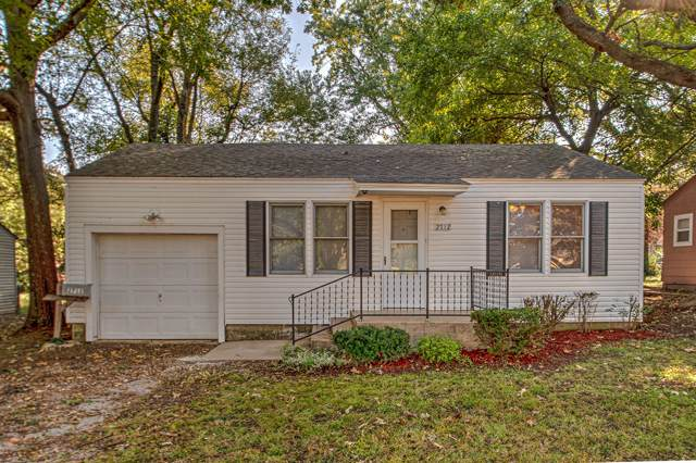 2712 N Fremont Avenue, Springfield, MO 65803 (MLS #60149715) :: Team Real Estate - Springfield