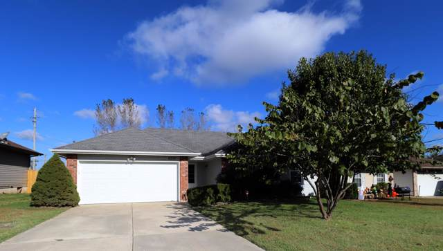 4251 Somerset Drive, Battlefield, MO 65619 (MLS #60149716) :: The Real Estate Riders