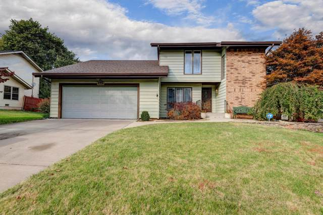 1447 W Highland Street, Springfield, MO 65807 (MLS #60149718) :: Sue Carter Real Estate Group