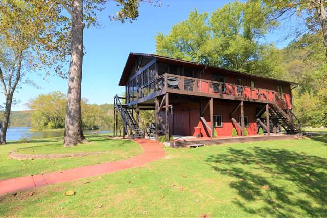 1002 Sunset Road, Branson, MO 65616 (MLS #60149719) :: Team Real Estate - Springfield