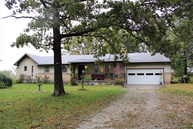 558 N State Hwy 39, Greenfield, MO 65661 (MLS #60149720) :: Sue Carter Real Estate Group