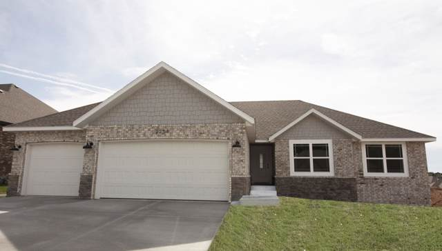 2254 N Citation Avenue, Springfield, MO 65802 (MLS #60149730) :: Team Real Estate - Springfield