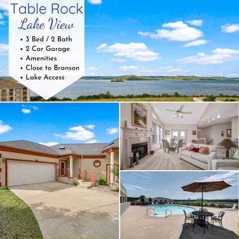 160 Villa Drive #1, Hollister, MO 65672 (MLS #60149733) :: Massengale Group