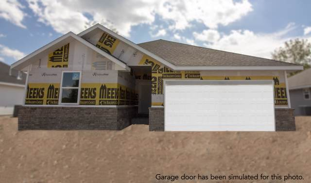 2670 W Brook Ridge Street, Springfield, MO 65803 (MLS #60149735) :: Massengale Group