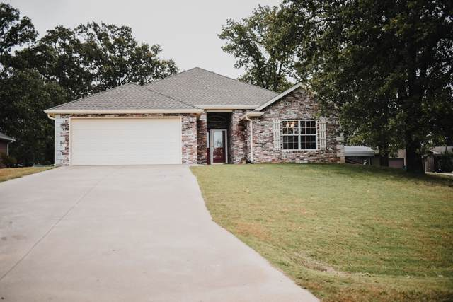 2611 S Country Club Drive, Joplin, MO 64804 (MLS #60149739) :: Sue Carter Real Estate Group