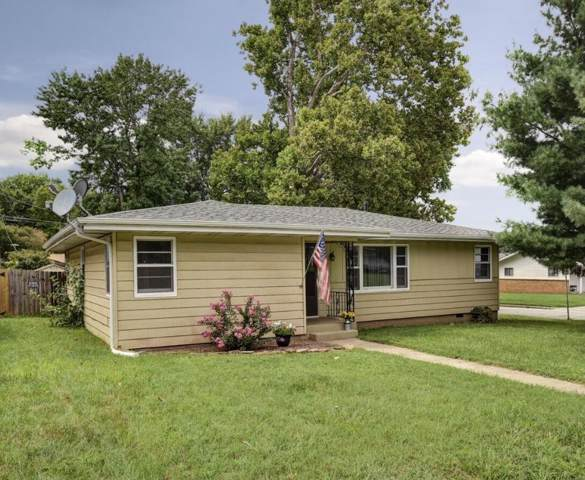 1847 S Broadway Avenue, Springfield, MO 65807 (MLS #60149750) :: Team Real Estate - Springfield