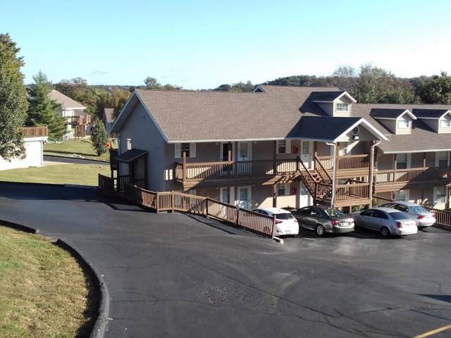 26 Fall Creek Trail #7, Branson, MO 65616 (MLS #60149751) :: Team Real Estate - Springfield