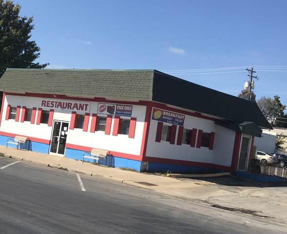608 E Broadway Street, Monett, MO 65708 (MLS #60149753) :: Team Real Estate - Springfield
