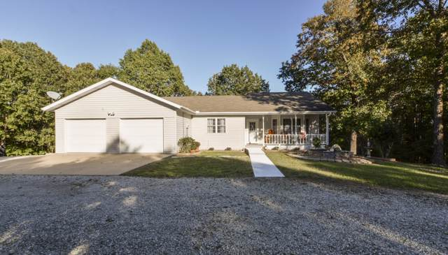 168 Ridgeview, Cape Fair, MO 65624 (MLS #60149754) :: Sue Carter Real Estate Group