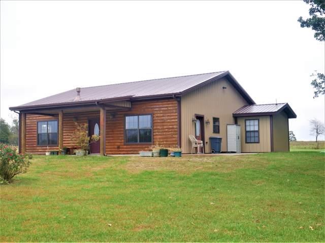 4276 State Hwy Ww, Aurora, MO 65605 (MLS #60149758) :: Team Real Estate - Springfield