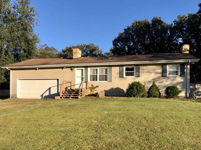 25474 Mcdonald Drive, Lebanon, MO 65536 (MLS #60149762) :: Sue Carter Real Estate Group