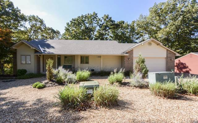 26636 Windsor Bay Lane, Shell Knob, MO 65747 (MLS #60149763) :: Sue Carter Real Estate Group