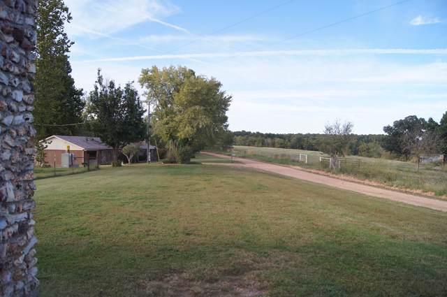 1481 Carlin Ridge Road, Rocky Comfort, MO 64861 (MLS #60149781) :: Sue Carter Real Estate Group